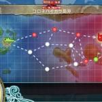 【艦これ】秋イベE-2攻略:コロネハイカラ沖海戦 【初心者が行く】