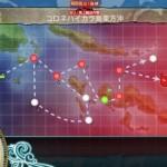 【艦これ】秋イベE-3攻略:抜錨!海上輸送部隊 【初心者が行く】