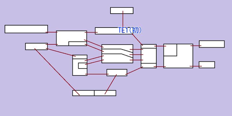 朱の結晶動力炉TE