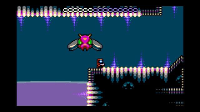 Alien Batは下の惑星に出現
