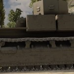 【PS4】World of Tanks トロフィー攻略
