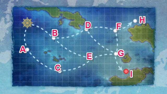 ショートランド沖:南方海域進出作戦