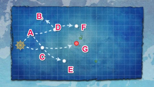 バシー島沖:柳輸送作戦
