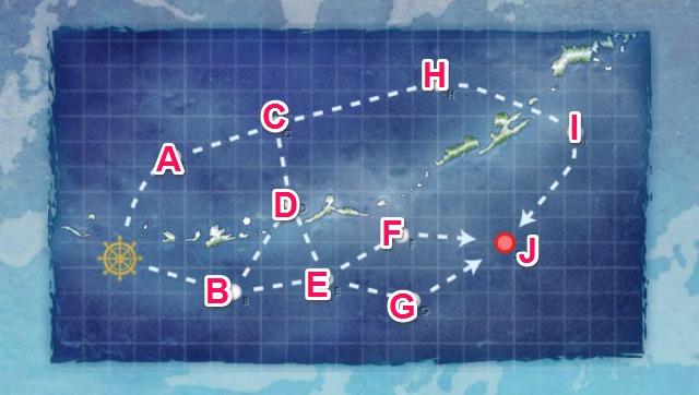 北方アルファンシーノ列島沖:北方列島沖艦隊決戦