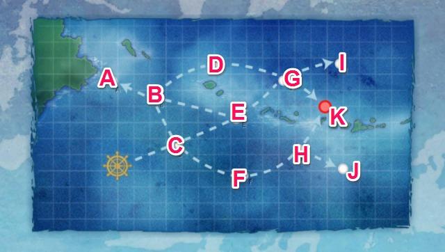 北方AL列島沖:発動!AL作戦