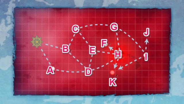 深海中枢泊地沖:深海中枢海域侵攻作戦