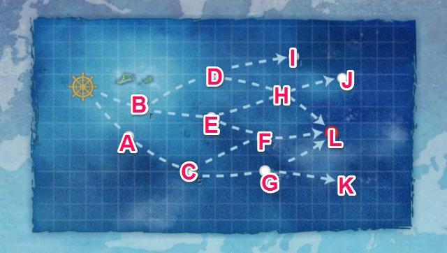MI諸島東部海域:MI島確保作戦