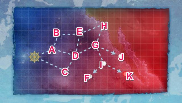 深海後方最終防衛線:深海後方最終防衛線突破!