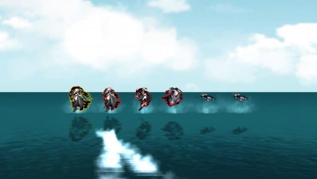 鎮守府海域からヲ級flagshipとか出てくるのか・・・