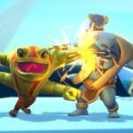 某大乱闘対戦アクションに似たゲーム「Brawlout」がPS4,XBOXOneなどに登場!