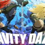 PS4「グラビティデイズ2」の発売日が12/1に決定!