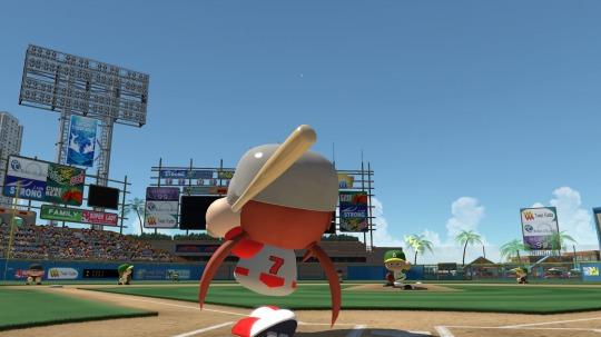 Nintendo Switch用ソフト『実況パワフルプロ野球 …