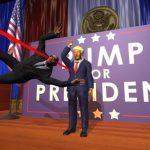 ロナルド・ランプ大統領を守れ!他、気になったニュース+雑記
