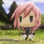 【PS4】ワールドオブファイナルファンタジー 体験版をプレイしての感想