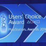 PlayStation® Awards 2016 受賞タイトル発表&明日から受賞作品のキャンペーン開始