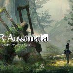 「NieR:Automata(ニーア オートマタ)」の体験版が12月22日配信決定