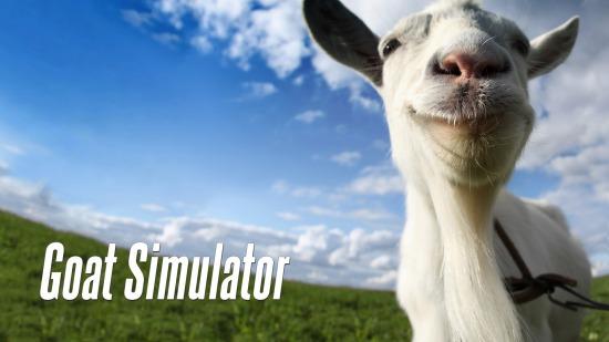 Goat Simulator4