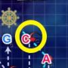 【艦これ】E-3:Cマス、潜水艦レベリングはどの位の効率になるのか?