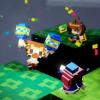 日本一ソフトウェア、ボクセルキャラクターが登場する新作のティザーサイトを公開