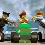 PS4/ニンテンドースイッチ版「レゴ®シティ アンダーカバー」の発売日が2017年6月29日に決定