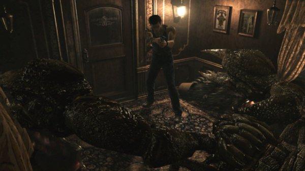 PS4:バイオハザード オリジンズコレクション