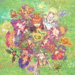 聖剣伝説シリーズ初期3作品を収録した「聖剣伝説コレクション」がニンテンドースイッチ向けに発売決定