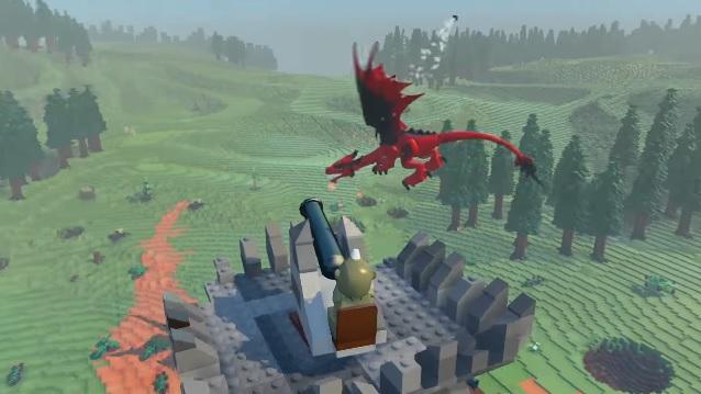 PS4:LEGO ワールド 目指せマスタービルダー