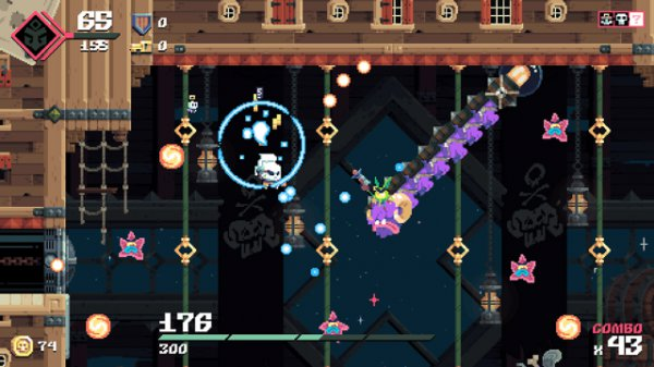 PS4:Flinthook