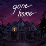 帰宅!PS4『Gone Home:Console Edition』【PSPlusフリプ感想会】