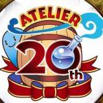 気になる新作情報も?「アトリエ」20周年発表会が6月7日に開催決定