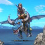PS4/3DS『ドラゴンクエストXI』の新システム「モンスター乗り物」詳細とSSが公開