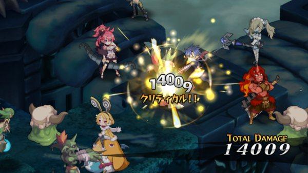PS4:魔界戦記ディスガイア5