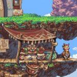 任天堂がニンテンドースイッチで2017年秋までに発売されるインディーゲームを紹介した動画を公開