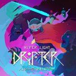 【PS4】美しくも儚い2DアクションRPG「Hyper Light Drifter」他、2017年5月第4週リリースのゲームタイトル紹介