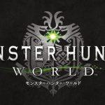 PS4/XboxOne/PCで『モンスターハンター:ワールド』が2018年に発売決定
