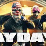 Steamにて『PAYDAY2』500万本の無料配布を実施