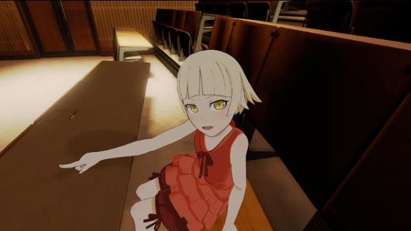 PS4:傷物語VR