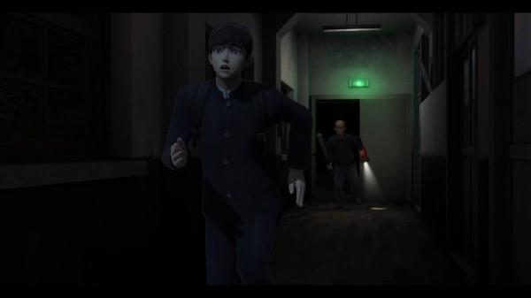 PS4:WHITEDAY~学校という名の迷宮~