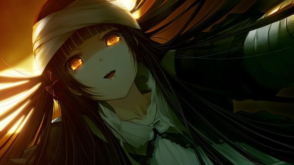 PS4/Vita:祝姫 - 祀 -