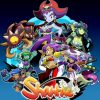 『シャンティ:ハーフ・ジーニー ヒーロー アルティメットエディション』がPS4/Nintendo Switch向けに発売決定