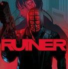 サイバーパンクハイスピードアクション『RUINER』が本日よりPS4,XboxOne,Steamで配信開始