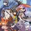 DRPG『デモンゲイズ2 グローバル エディション』がPS4/Vitaにて発売決定!