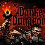国内向けにPS4/Vita/PC『Darkest Dungeon』の発売が決定!