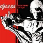 【無料配布】Humble Bundleにて殺し屋ACT『KILLER IS DEAD – NIGHTMARE EDITION』Steam版が無料配布中。19日午前3時まで