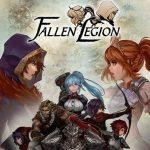 【PS4】2D横スクロール型戦略アクションRPG『フォールンレギオン 救国の皇女/反逆の炎』が今冬配信決定