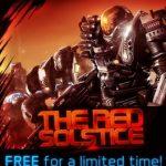 【無料配布】Humble BundleにてストラテジーRPG『The Red Solstice』が無料配布中。1月18日午前3時まで