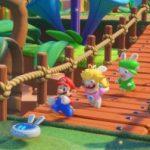 """【新作ゲーム紹介】マリオと""""ウサギ""""がコラボ!Switch『マリオ+ラビッツ キングダムバトル』他、2018年1月第3週の注目ゲームタイトル紹介"""