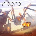 【PSPlus】個人的にはかなりの良作!PS4『Aaero』感想&トロフィー攻略【フリプ感想会】