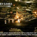 【Switch】『プロジェクト オクトパストラベラー』の体験版アンケートフィードバックPVが公開
