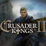 【無料配布】steamにて歴史ストラテジー『Crusader Kings II』が期間限定で無料配布中!